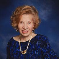 Elizabeth Dolgos Havrilla, 95