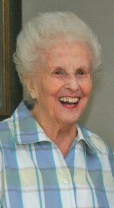 Doris E. Froman, 95