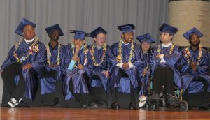 Adult Independence Program graduates celebrated