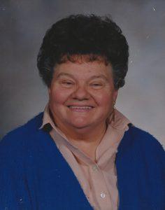Elsie Ann Hardesty, 85