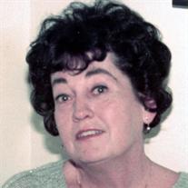 Jeanne Teresa Drula, 89