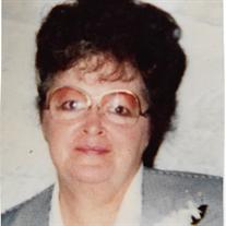 Joyce I. Montgomery, 81