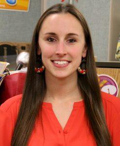 Craik Teacher Honored as Finalist in Post Teacher of the Year Program