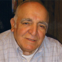 Nick Tony Parrett, 86