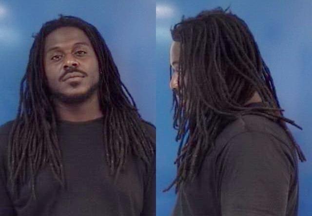 Tremaine J. Berry, 27 of Lexington Park