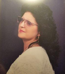 Margaret Rosalie Tawney, 57