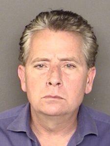Lexington Park Man Arrested for Violation of a Peace Order