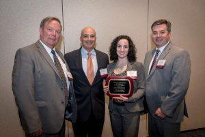 NAVAIR Wins Award for Recruiting, Hiring Individuals with Disabilities