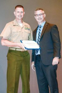 NAVAIR Testers Receive Annual Department of the Navy Awards