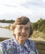 Barbara Jean Angle, 80