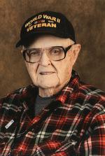 "William ""Bill"" Gordon Gillingham,97"