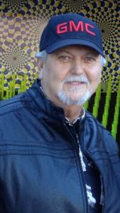 Ralph Victor Hill, 71