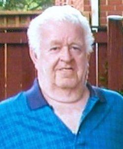 "Timothy ""Tim"" Tierney, 81"