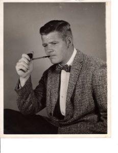 Lawrence Arnold Shorback, Sr., 80