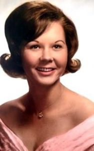 Patricia Jane Youmans, 74