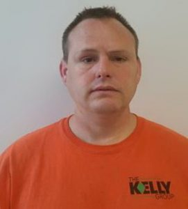 St. Mary's County Sheriff's Office Asks for Help Locating Sex Offender