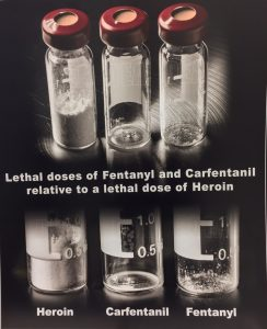 First Carfentanil Death in St. Mary's County Confirmed