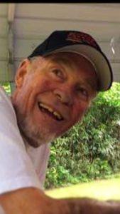 """Bernard Lester """"Bernie"""" Collins, 72"""