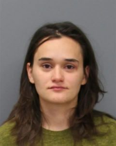 Virginia Woman Arrested in Waldorf for Assaulting an Officer After a Hit and Run