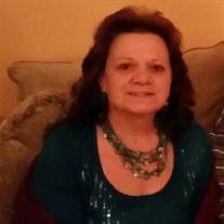 """Deborah Mae """"Debbie"""" Gilroy, 58"""