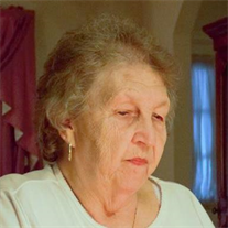 Dolores Catherine (Shifflette) Gibbs, 81