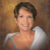 """Elizabeth Alice """"Lizzy"""" Coyle, 69"""