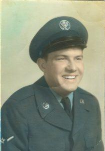 "Willis Albert ""Bill"" Fowler, 87"