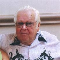 George Kenneth Overton (Kenny), 85