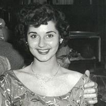 Gloria Theresa Creasy, 83