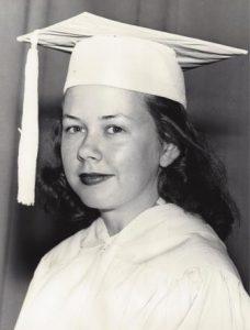 Dorothy Buckmaster Joy, 79