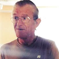 John Joseph (Johnny) Scheungrab, 68