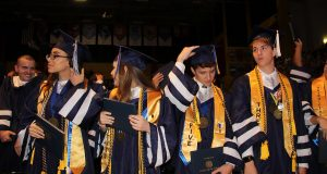 Charles County Class of 2017 Receives Nearly $79 Million in Scholarships