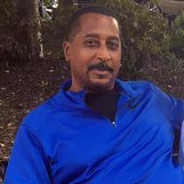 Mark Dwayne Houston, 56