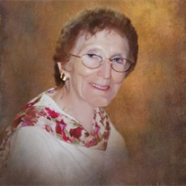 Mary Gaetz, 98