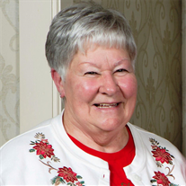 Mary Anne Lenker (Gicker-Furman-Riley-Lenker), 70