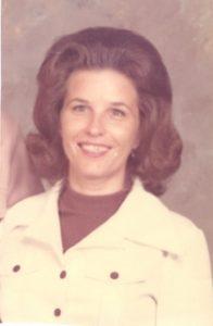 Barbara Jean Tayman, 71