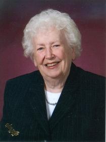 Mary Evelyn Curtin Barraco