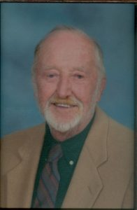 "Spearman ""Pete"" Roach, 94"