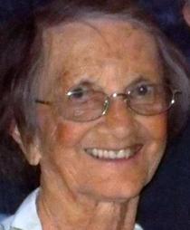 Julia Thomas, 86