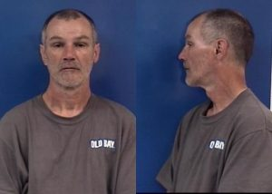Prince Frederick Man Arrested for Stealing Old Bay and Fireworks