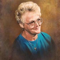 Ursula Louise Hoffman