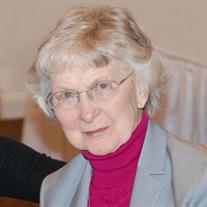 Velma Jack Havenner, 92