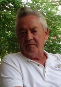 "James Robert ""Bob"" ""Bobby"" Ward, Jr., 72"
