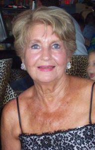 "Ethel Ruth Wood, ""Sunny"", 85"
