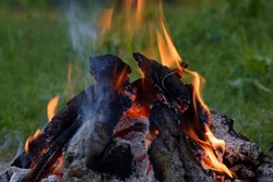 Maryland Open Air Burning and Burn Ban Questions Answered