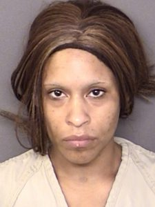Homeless Woman Arrested for Burglary and Possession of Fentanyl
