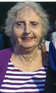 Pearl Smith-Fleming, 83