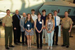 John Glenn scholarship winners Awarded $30,000
