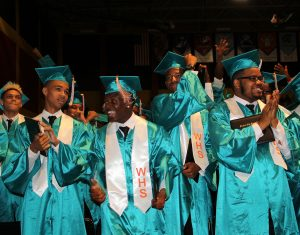 Westlake Honors the Past, Celebrates the Future at Graduation
