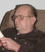 "Joseph ""Anthony"" Lang, 73"